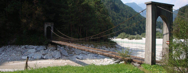 Anello del Rio Serrai – Povici di sotto