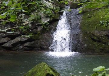Cascate del Boncic
