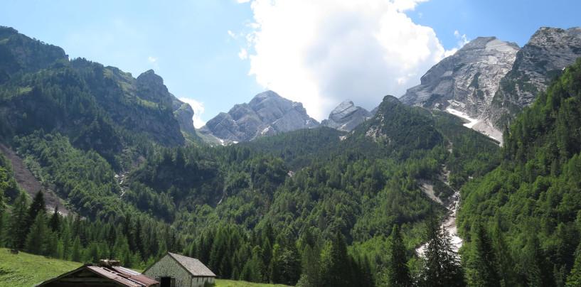 Val di Senons