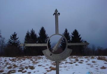 Monte Valinis (ciaspolabile)