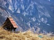 Monte Glazzat – Cuel da lis Jerbis (Ciaspolata)
