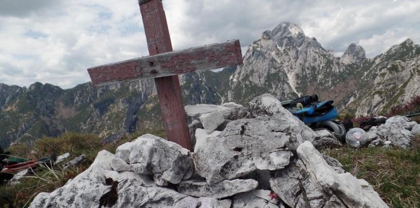 Monte Cimadors