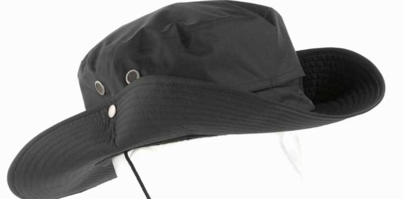 Recensione: Cappello estivo Forclaz 900