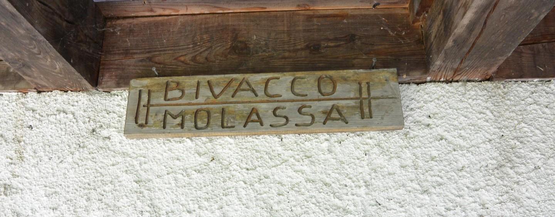Bivacco Molassa da Barcis