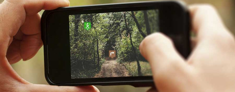 Realtà aumentata con il vostro SmartPhone!