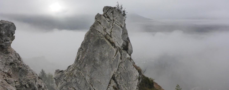 Anello Monte Ciavac da Andreis