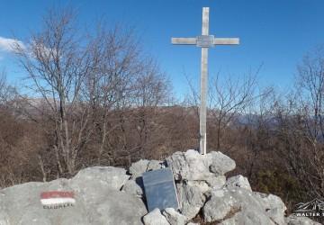 Monte Ciaurlec e Casera Tamer