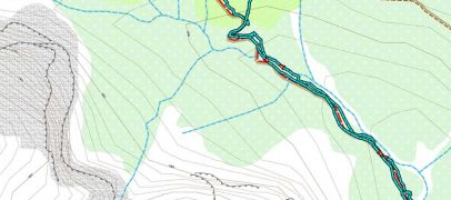 Recensione mappe Garmin: OpenMTB