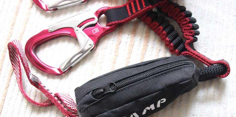 Recensione: Camp Kit Ferrata Pro
