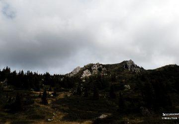 Monte Carnizza e Auernig