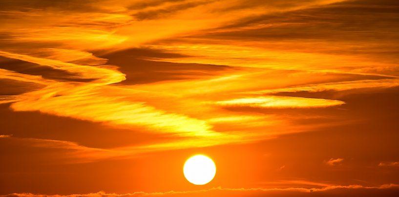 Colpi di sole, calore e idratazione.